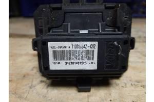 Б/у резистор печки для Renault Megane III 2008-2012