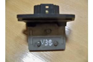 б/у Резисторы печки Mazda 323