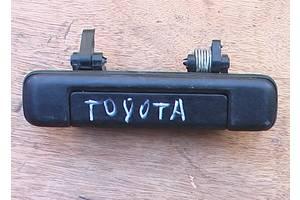 б/у Ручки двери Toyota Corolla