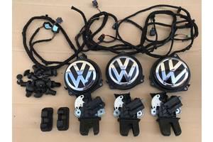 б/у Ручки двери Volkswagen Passat CC
