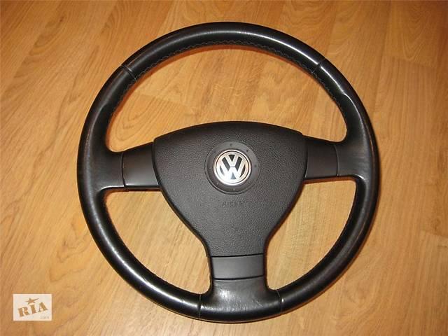 Б/у руль для Volkswagen Passat B6- объявление о продаже  в Києві