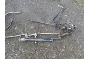 б/у Рулевые редукторы/сошки Mercedes 124
