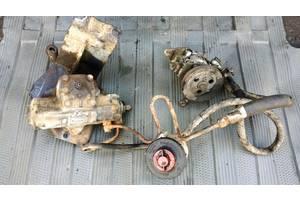 Б/у рульовий редуктор/сошка для Volkswagen LT 28-55 1975-1996 КОМПЛЕКТ