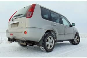 б/у Рычаги Nissan X-Trail