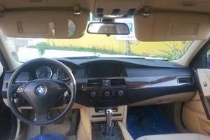 б/у Салоны BMW 5 Series