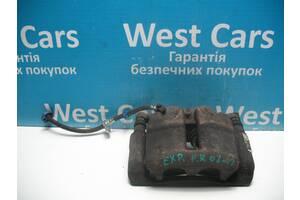 Б/У 2007 - 2012 Jumpy Суппорт передний правый 1.6Multijet. Вперед за покупками!