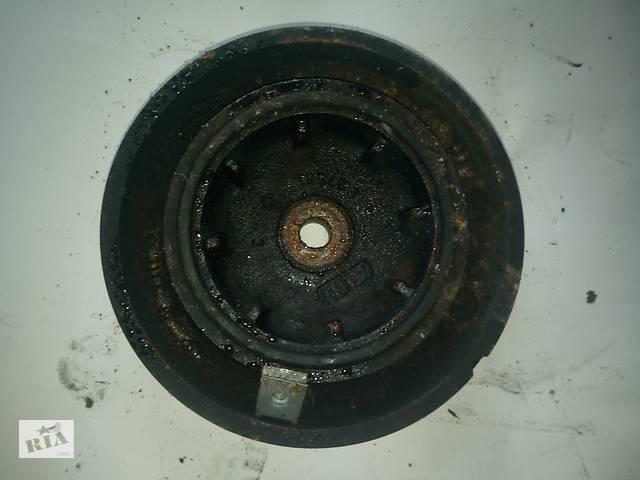 бу Б/у шкив коленвала/распредвала для Renault Kangoo 1.5 dci в Рожнятове