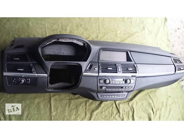 купить бу Б/у Шлейф AIRBAG BMW X6 2010-2019р в Львове