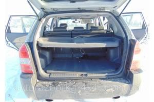 б/у Багажники Hyundai Tucson