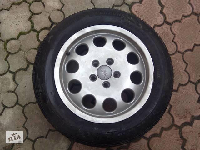 бу Б/у шины для легкового авто в Виннице