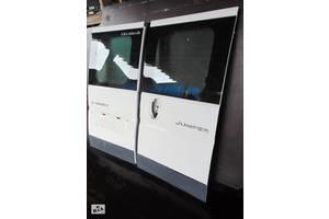 б/у Стекла двери Citroen Jumper груз.