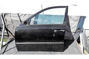 б/у Стекла двери Mercedes 210