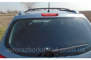 б/в кришки багажника Hyundai Santa FE