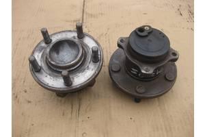 б/у Ступицы задние/передние Mazda 3