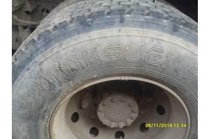 б/у Ступицы задние/передние Mercedes Actros