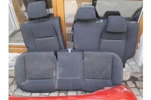 б/у Сидения Peugeot 208
