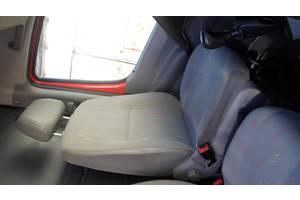 Б/у сиденье водителя Пилот Volkswagen Crafter 2006-2016