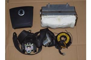 б/у Системы безопасности комплекты SsangYong Rexton