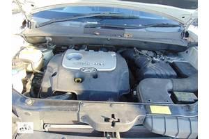б/у Термостаты Hyundai Tucson