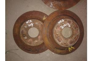 б/у Тормозные диски Honda Accord