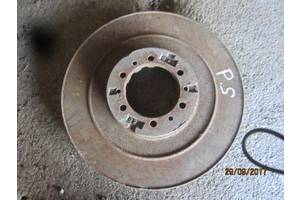 б/у Тормозные диски Mitsubishi Pajero Sport