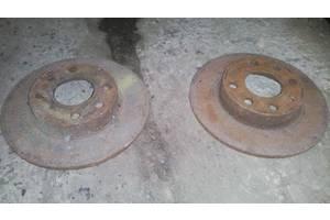 б/у Тормозные диски Opel Vectra A