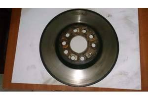 б/у Тормозные диски Volkswagen Passat B6