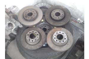 б/у Тормозные диски Volkswagen Tiguan