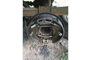 б/у Тормозные механизмы Mercedes 209
