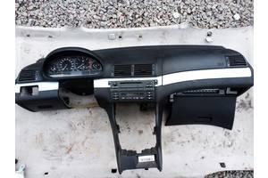 б/у Торпеды BMW 3 Series