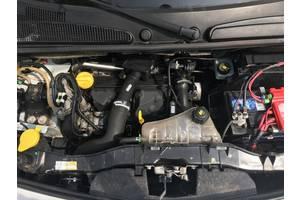 б/в Трубки охолодження Renault Kangoo