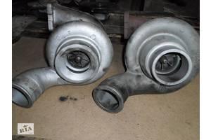 б/у Турбины Renault Magnum