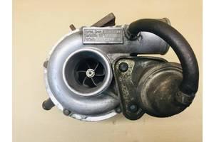 Б/у турбина для Kia Carnival  2.9 TD/CRDI