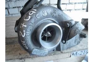 б/у Турбины Mercedes 210