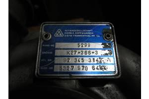 б/у Турбины Mercedes 1517