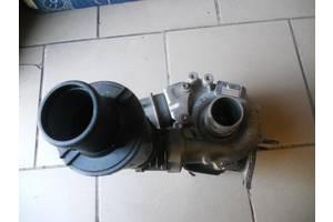 б/у Турбины Renault Megane III