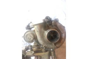 б/в турбіни Subaru Impreza