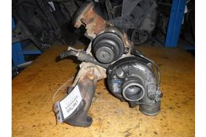 б/у Турбины Volkswagen Passat B3