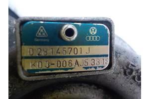 б/у Турбины Volkswagen Sharan
