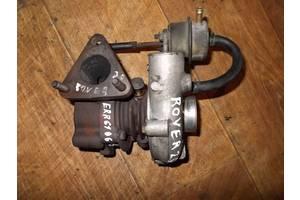 б/у Турбины Rover 420