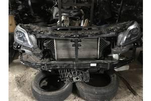 б/у Усилители заднего/переднего бампера Mercedes GL 350