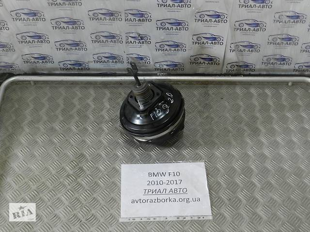 Б/у усилитель тормозов для BMW 5 Series F10- объявление о продаже  в Киеве