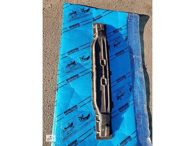 Б/у усилитель заднего бампера для Kia Ceed 2012-2019- объявление о продаже  в Киеве