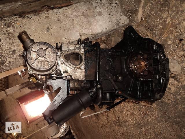 бу Б/у вакуумный насос для Renault Laguna в Шацке