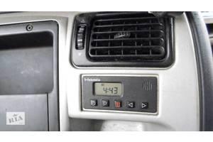 б/у Автономная печка Renault