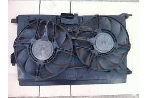 б/у Вентиляторы осн радиатора Opel Vectra C