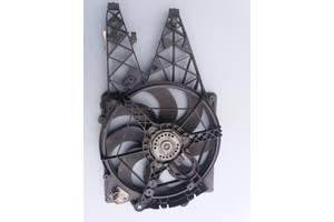 б/у Вентиляторы осн радиатора Fiat Doblo