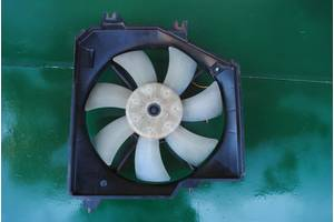 б/у Вентиляторы осн радиатора Mazda Familia
