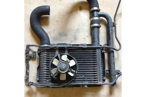 б/у Вентиляторы осн радиатора Mitsubishi Pajero Sport