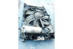 б/у Вентиляторы осн радиатора Renault Scenic